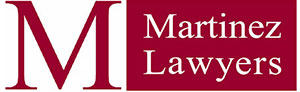 Martinez Lawyers Logo